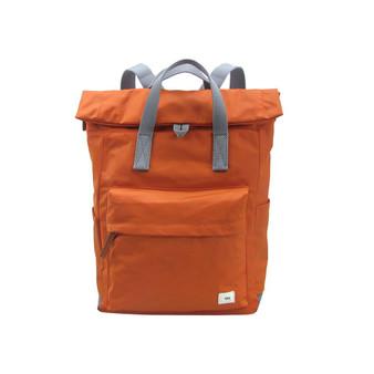 ROKA Canfield B NYLON Bag / Backpack - MEDIUM - Burnt Orange