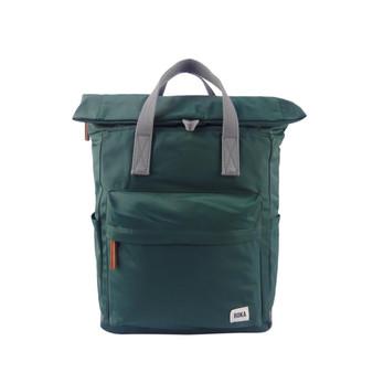 ROKA Canfield B NYLON Bag / Backpack - MEDIUM - Pine
