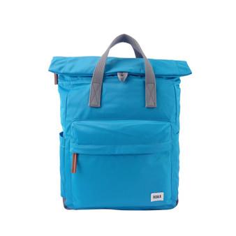 ROKA Canfield B NYLON Bag / Backpack - MEDIUM - Turqoise