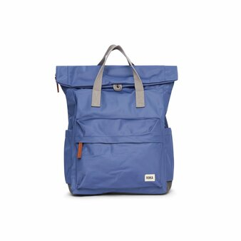 ROKA Canfield B NYLON Bag / Backpack - MEDIUM - Burnt Blue