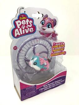 Pets Alive Hamster (38335)