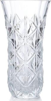 RCR Enigma crystal decorative glass vase
