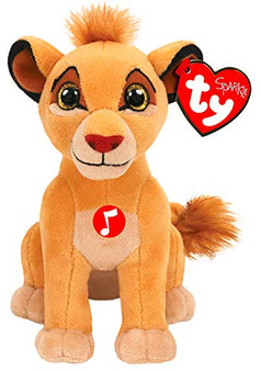 Ty SIMBA WITH SOUND