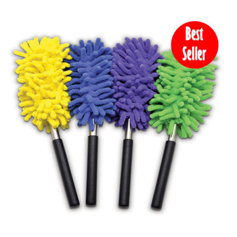 The Little Big Duster - colour selected at random