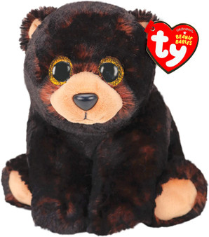TY Beanie Babies - Small koi the Bear