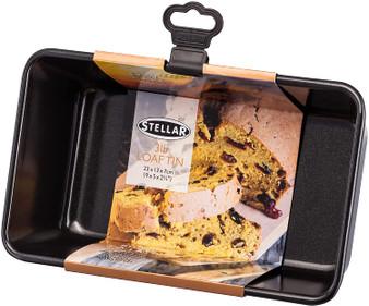 """HORSB58 Stellar Bakeware 9"""" Loaf Pan"""