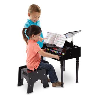 Children's Classic Grand Piano - Learn & Play