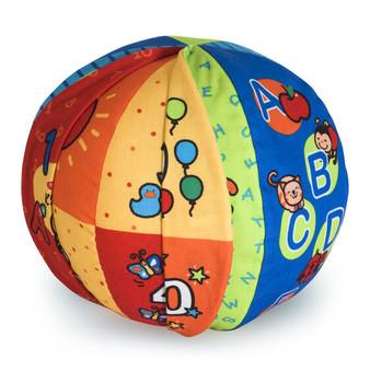 K's Kids - 2 in 1 Talking Activity Ball