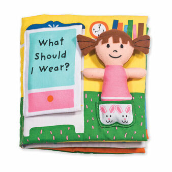 What Should I Wear Soft Book?