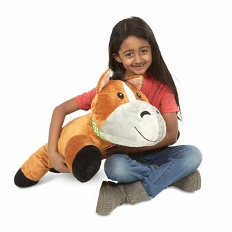 Cuddle Horse Jumbo Plush Stuffed Animal