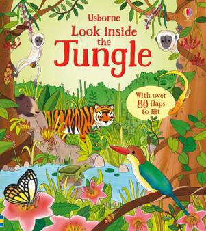 Look Inside: the Jungle