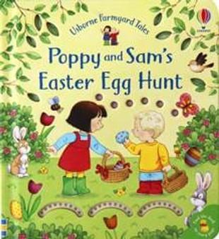 Farmyard Tales Poppy and Sam's: Easter Egg Hunt