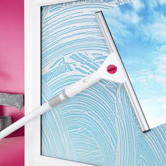 5 Piece Kleeneze Telescopic Window Cleaning Set