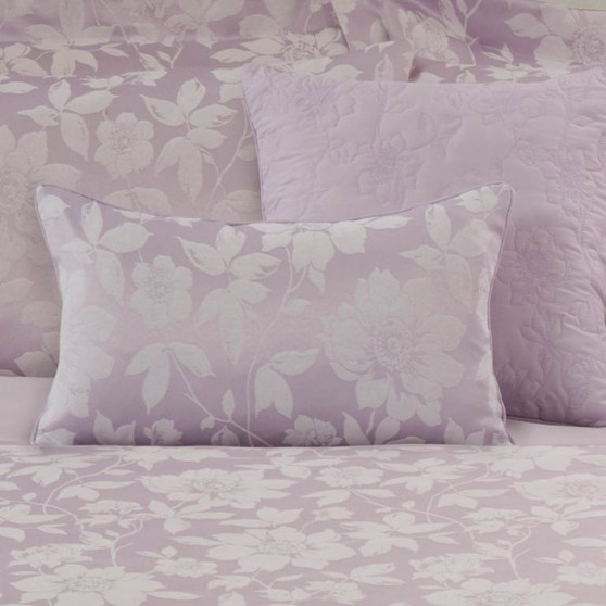 Lottie Lavender Boudoir Cushion