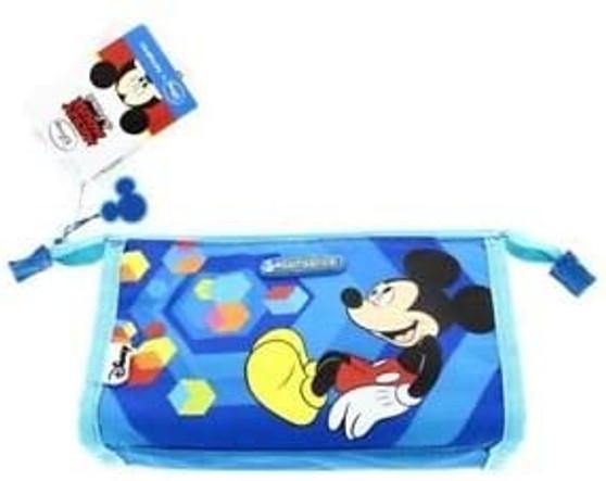 Samsonite Disney Mickey Mouse Toiletry Bag / Pencil Case