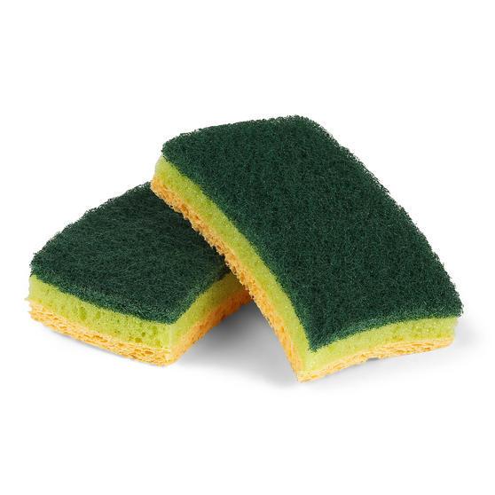 Pack of 2 Kleeneze Triple Sponges