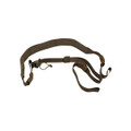 Troy VTAC 2-point Padded Sling COY BRN