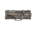 "HK MR762 A1 Military Style Long Rifle Package II 7.62 NATO 16-1/2"" barrel w/ Leupold scope"