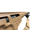 Barrett MRAD ASR 300 Norma military sniper rifle submitted prototypes - Limited Edition