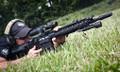 """Knights Armament KAC ECC 16"""" URX Dimpled Barreld Carbine Rifle"""