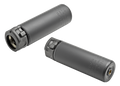 Surefire SOCOM 556 mini Gen 1 in black