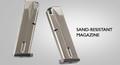 Beretta M9A1 Tactial 9mm Pistol 92FS Type M9A1 magazines