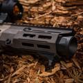 Maxum Defense .300BLK Tactical Pistol PDW in FDE