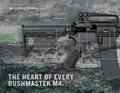 """Bushmaster AR15 M4 XM15 complete Rifle Build Kit 5.56 16"""" chrome barrel"""