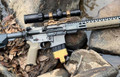 """Badger Ordnance 34mm Condition One modular mounting system, 1.54"""" 0 MOA"""