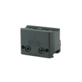 Spuhr Micro Mount for Aimpoint and other red-dots, lower 1/3