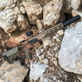 Geissele M4 CQB / Mk18 Upper Receiver Group (URGi) stripped