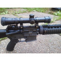 Nightforce Compact NXS 2.5-10x24mm limited release new scope