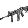 "FN M4A1 SOCOM rifle 16"""