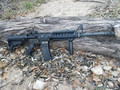 """FN M4 SOCOM Military Collector rifle with 14.7"""" welded barrel"""