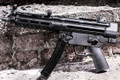 PTR 9CT  pistol (9mm) 601 - HK MP5 clone
