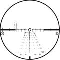 Leupold Mark 8 CQBSS FFP Riflescope 1.1-8x24 M5B1 Illum CMR-W 7.62 116670