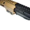 Geissele / Colt M4A1 Upper Receiver Group URGi combo with Vortex mount