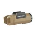 Inforce APL Gen3 Pistol Weapons Light