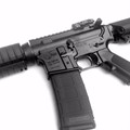 Colt SOCOM Block 1 custom M4 Carbine from Charlie's Custom Clones