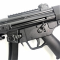 PTR 9CT customized with SB Tactical PDW brace for HK MP5 by Charlies Custom Clones
