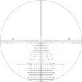 Nightforce ATACR 7-35x56mm F1 ZeroStop .1MRAD TReMoR3 Digillum reticle C571