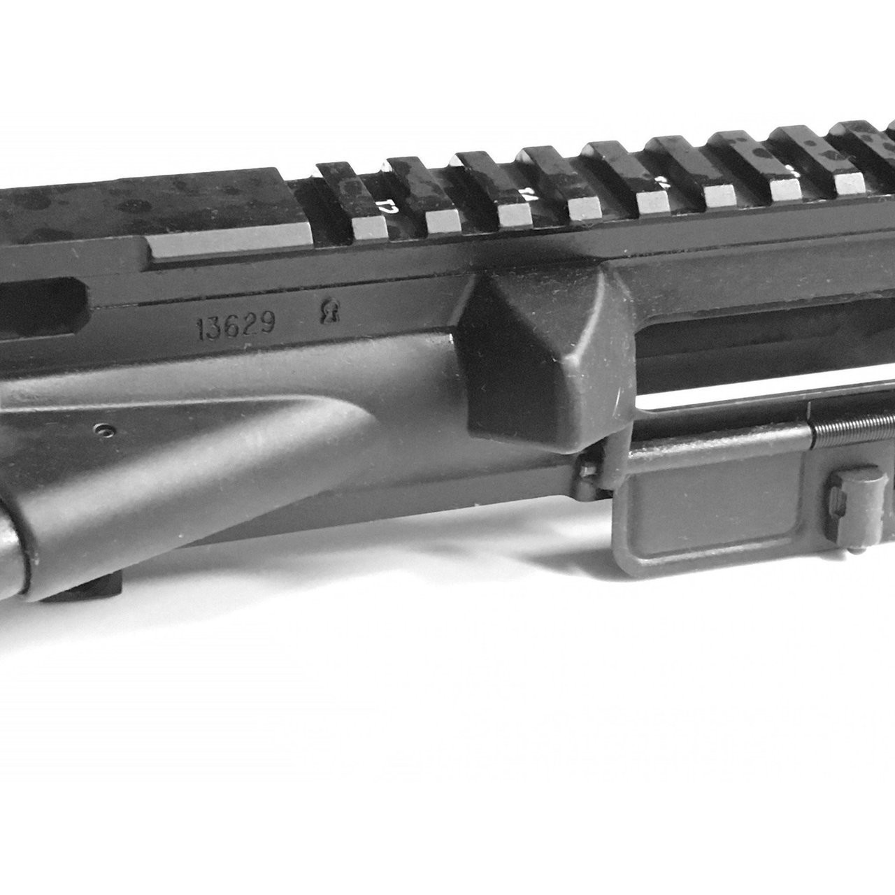 Colt M4 Upper Receiver Twin Pack Cage Code Marked Stamped Charlie S Custom Clones