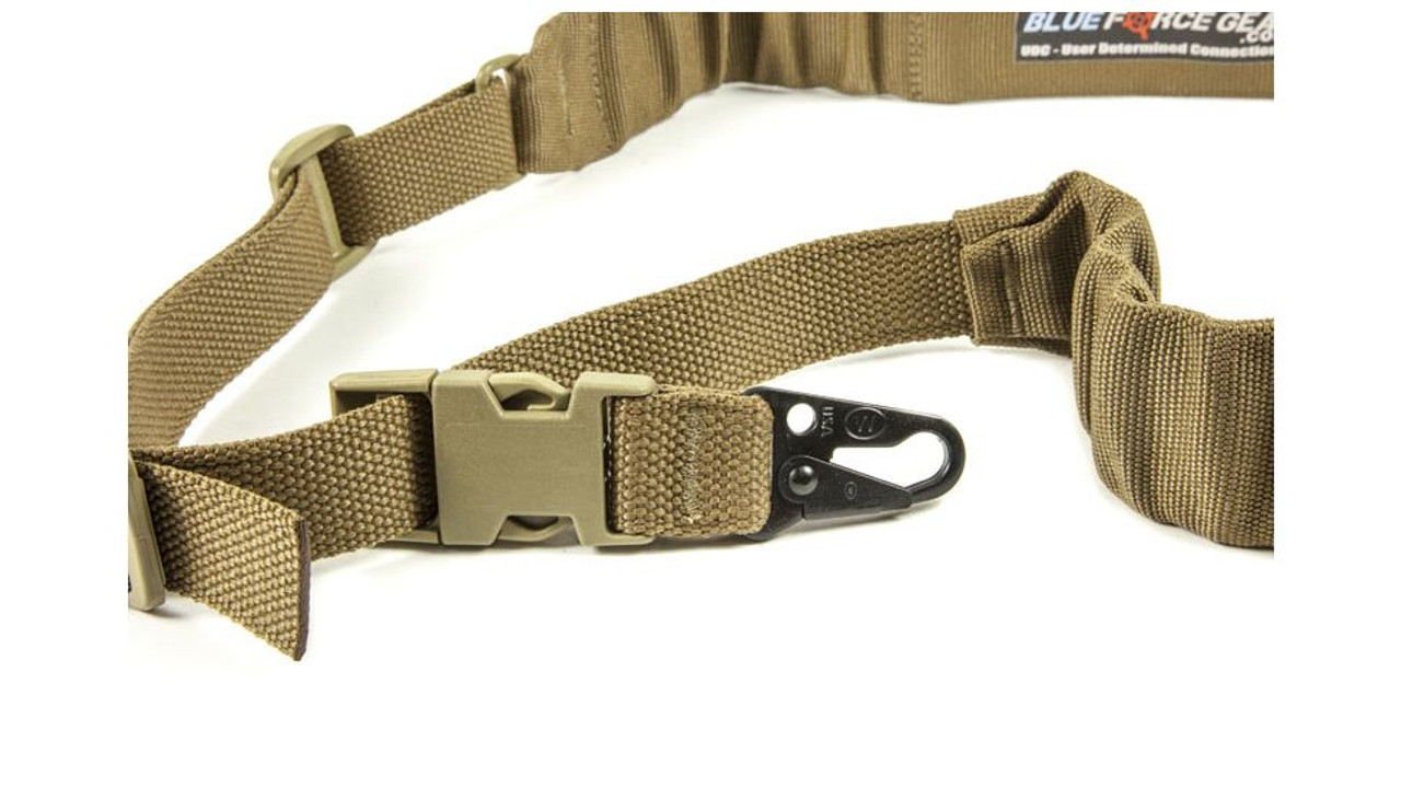 Blue Force Gear Sling HK Hook Coyote Brown Blfudc2bghkc for sale online