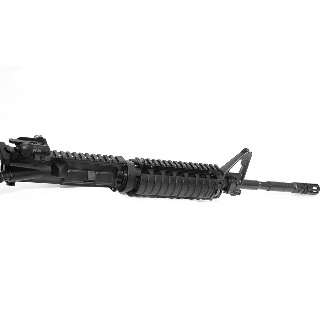 Colt M4A1 factory upper receiver group, complete 2017 (non-SBR)