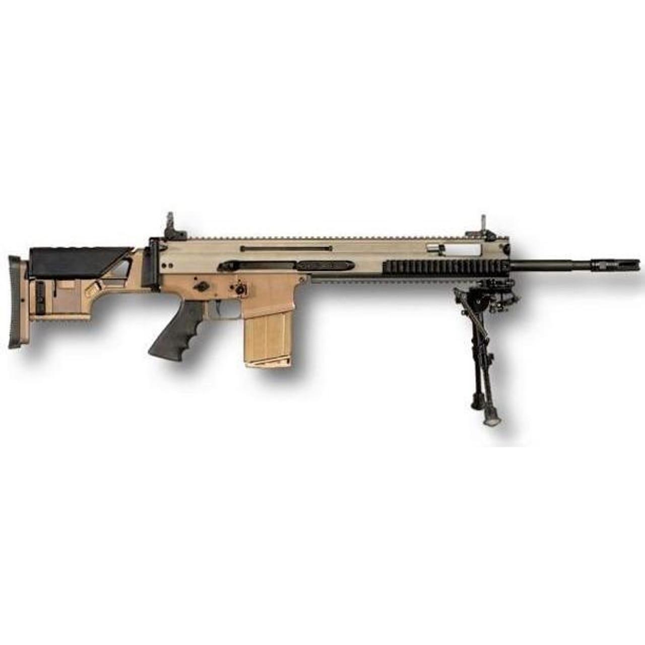 FN Mk20 Scar 20S Collectible Deployment Kit