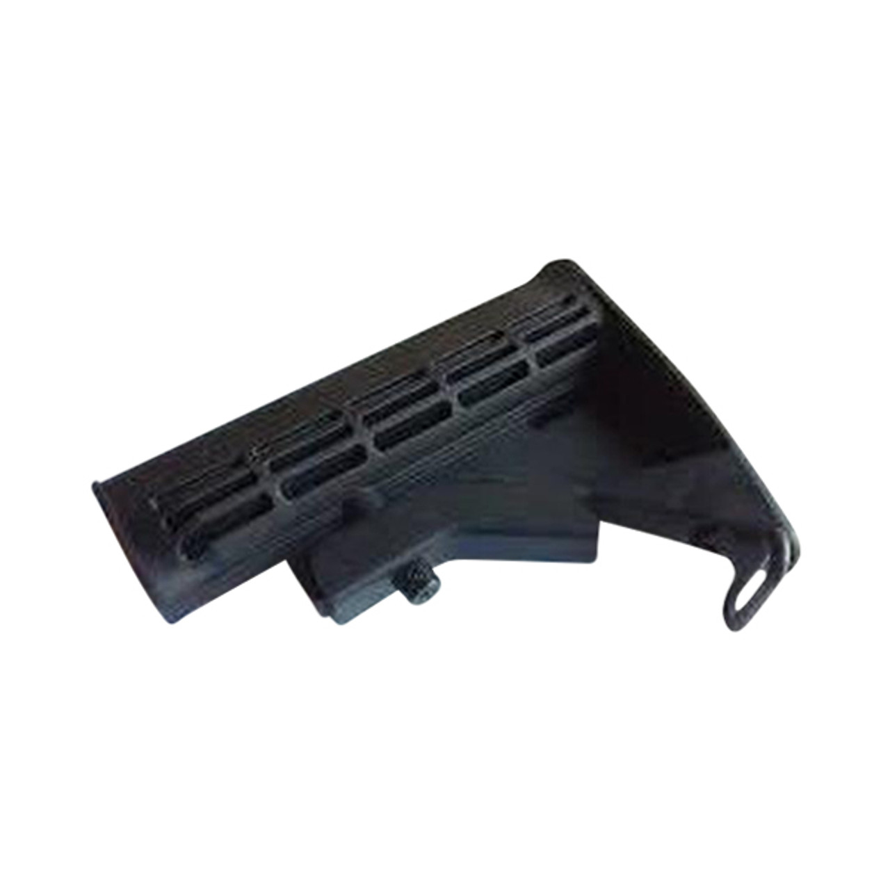 Colt M4 waffle stock, DOD P&S mil-spec