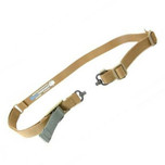 Blue Force Gear Vickers Combat Applications Sling, with push-buttons COYOTE