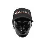 Cadex hat - black