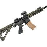 FBI HRT folding carbine from Potomac Armory