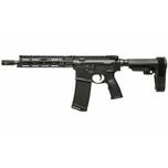Daniel Defense DDM V7-P 300 Blackout Pistol with SB-T brace in Black